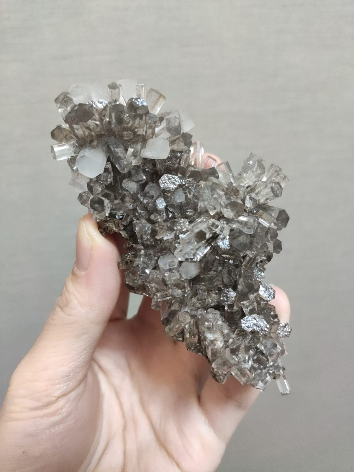 News – This is a new mineral species from the Mainland China